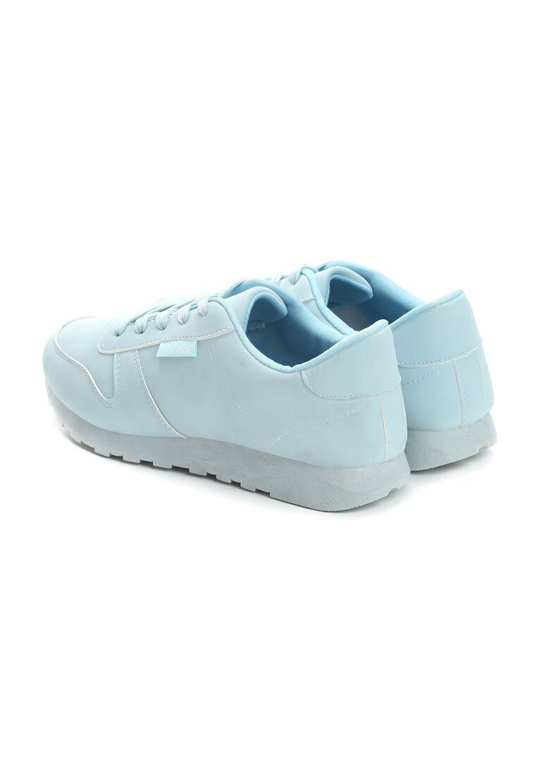 Niebieskie Buty Sportowe Supreme Day