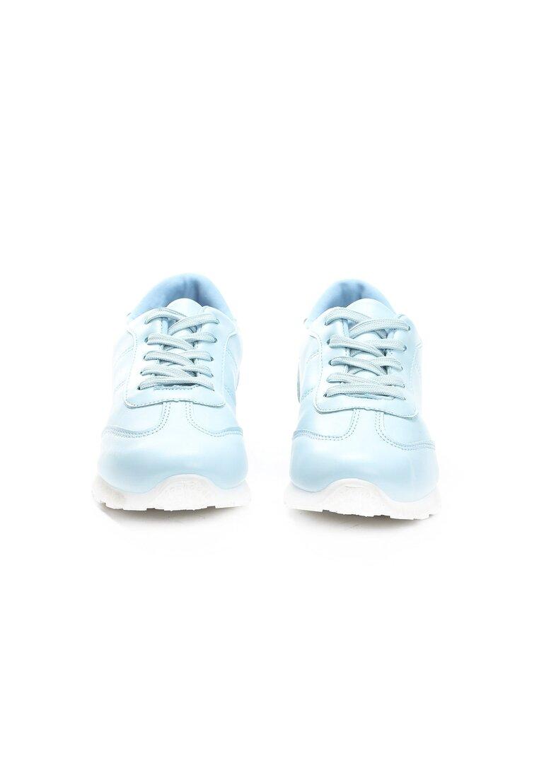 Błękitne Buty Sportowe Enchanting Secret