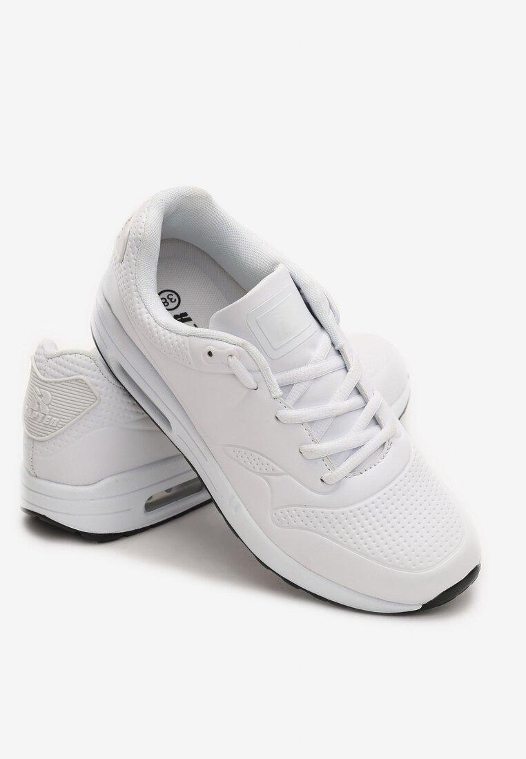 Białe Buty Sportowe Hot Days