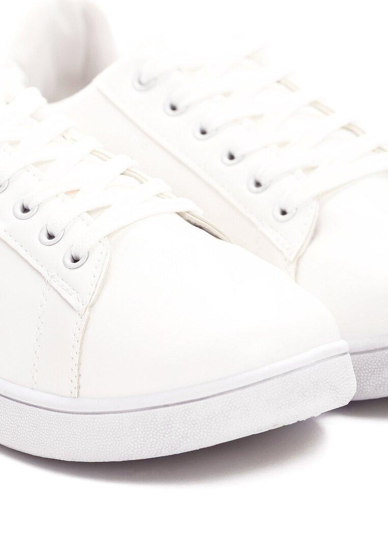 Białe Buty Sportowe Tremendous Thing