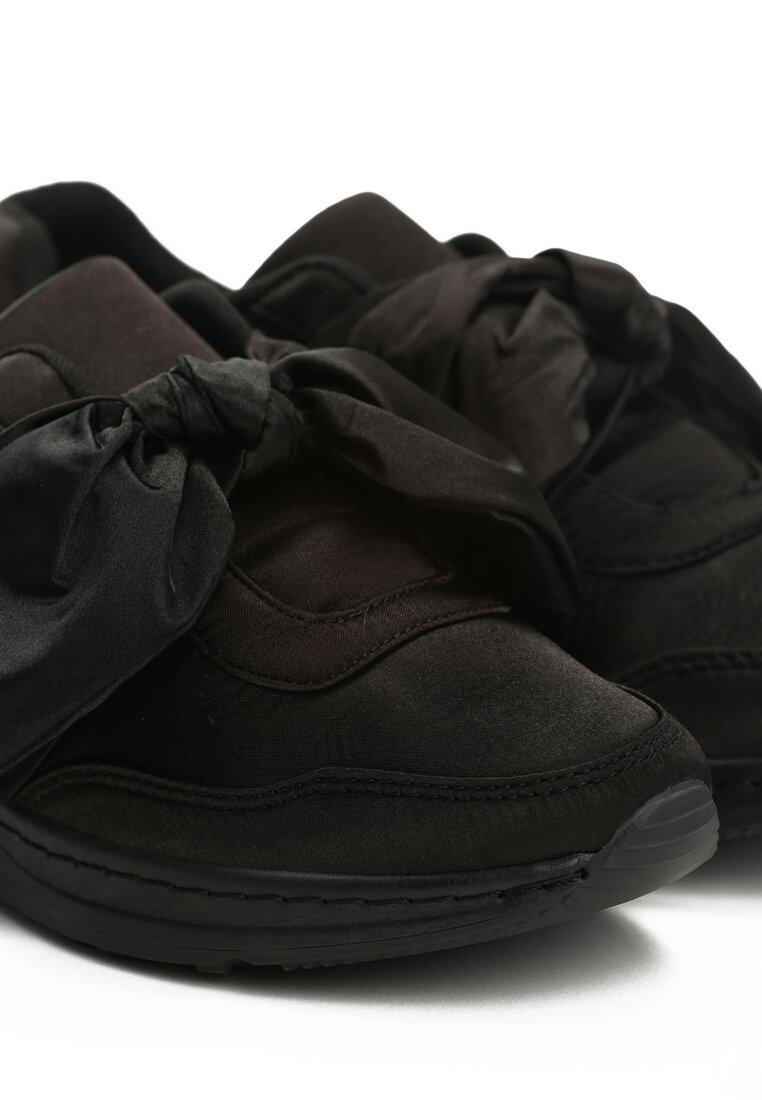 Czarne Buty Sportowe We Found Love