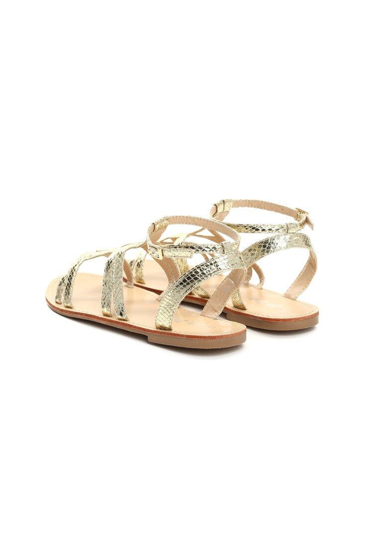 Złote Sandały Paraboles
