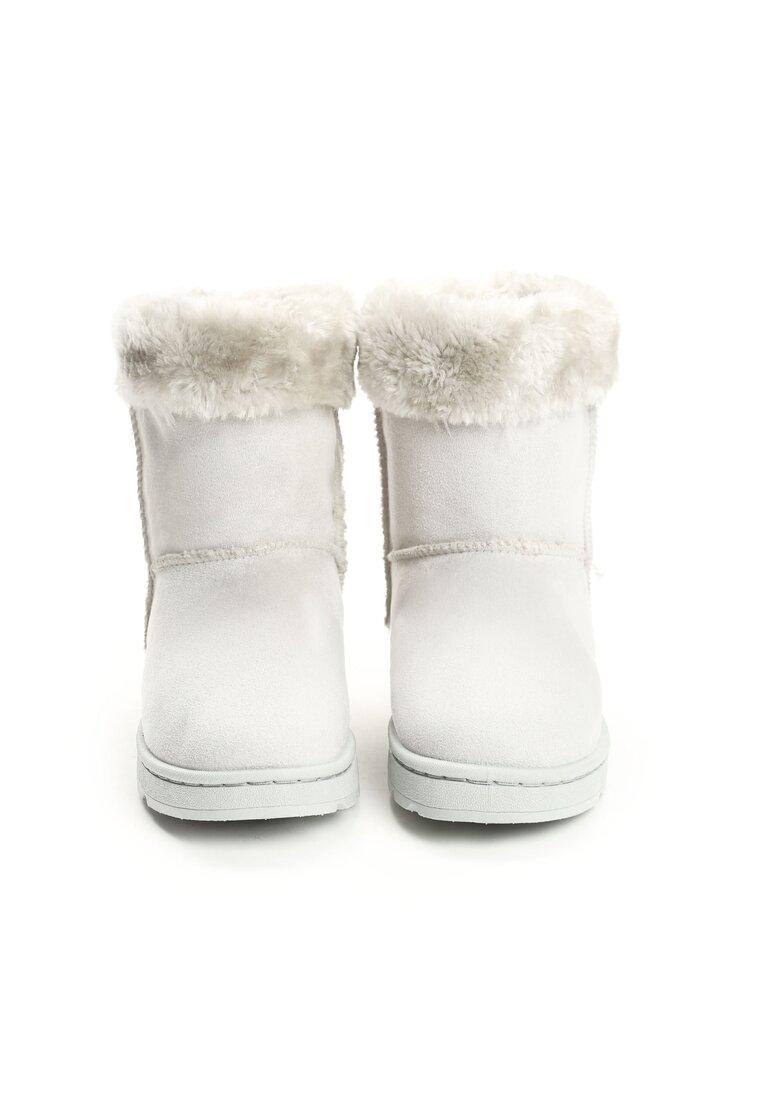 Jasnoszare Śniegowce Whole World