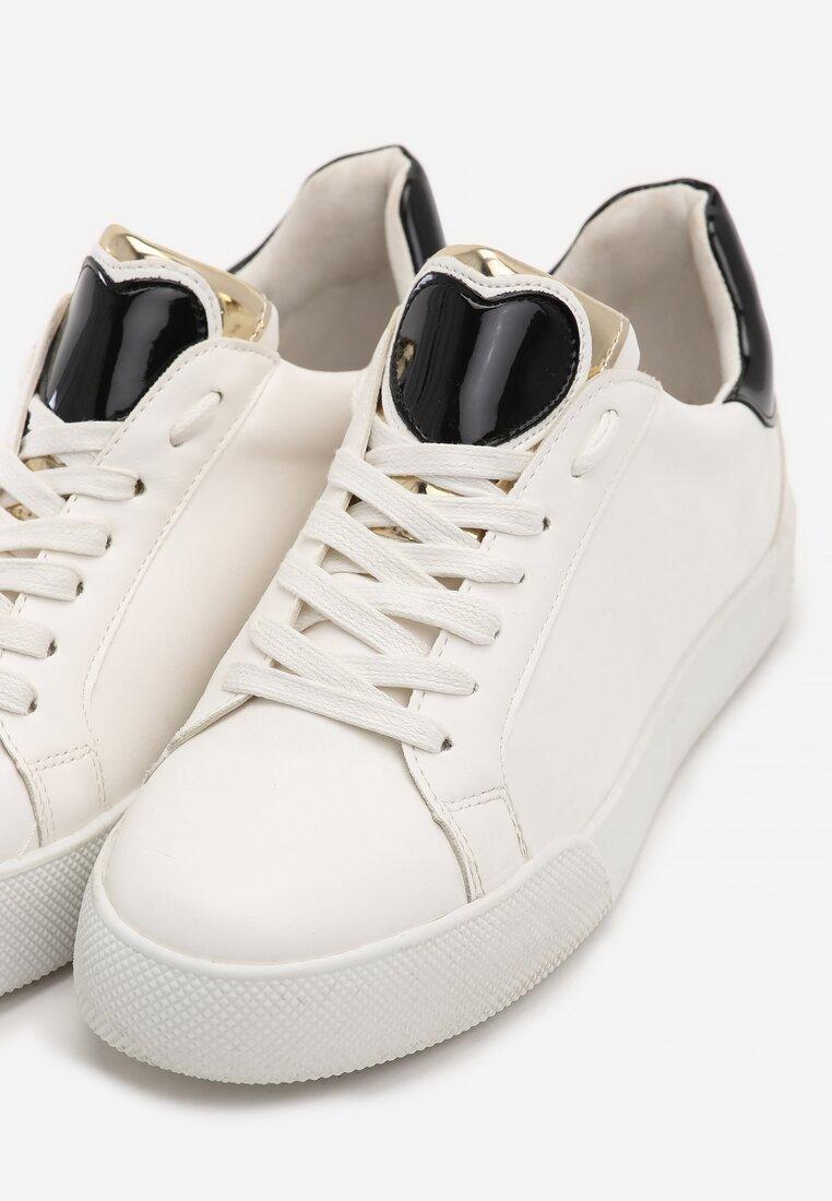 Białe Buty Sportowe You'll Love It