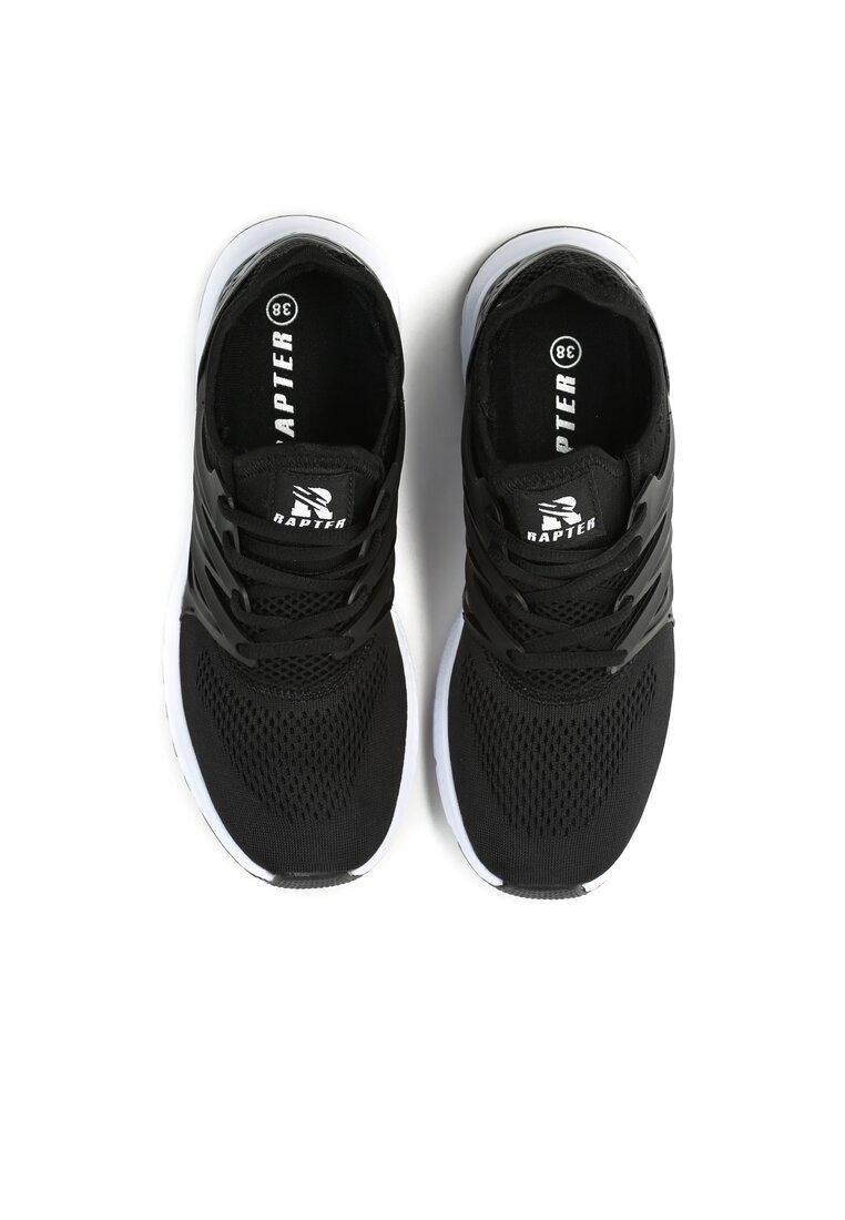 Czarne Buty Sportowe Have A Secret