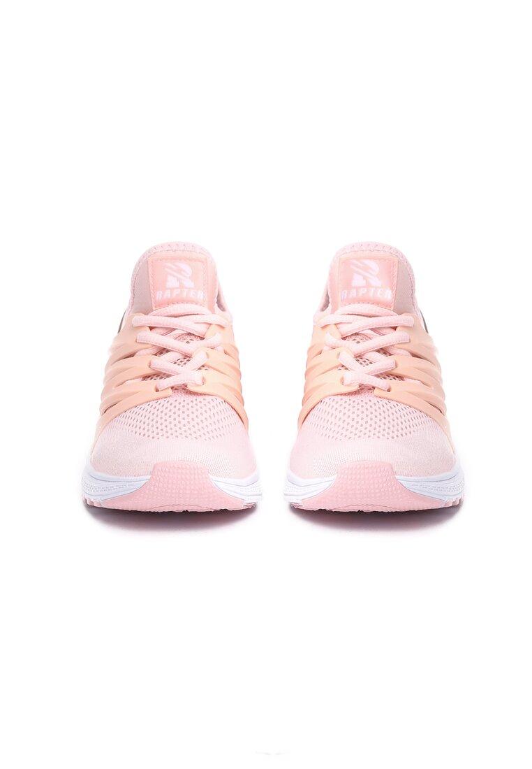 Różowe Buty Sportowe Have A Secret