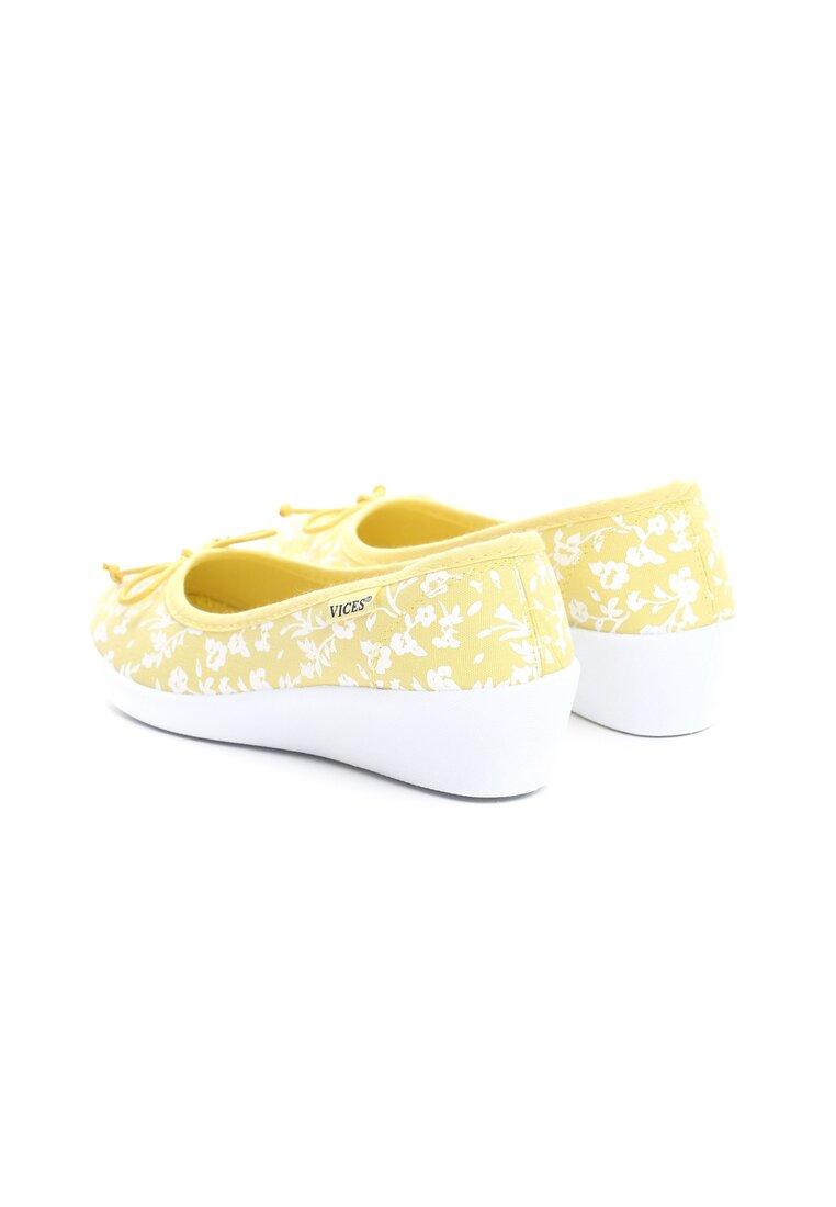 Żółte Koturny Have You Been