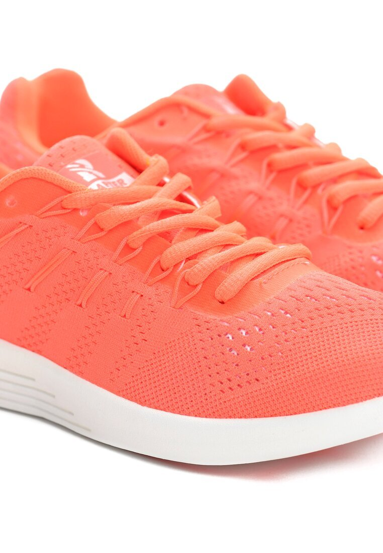Pomarańczowe Buty Sportowe Everybody Run!