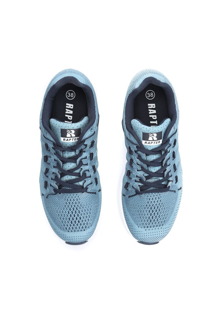 Niebieskie Buty Sportowe Everywhere