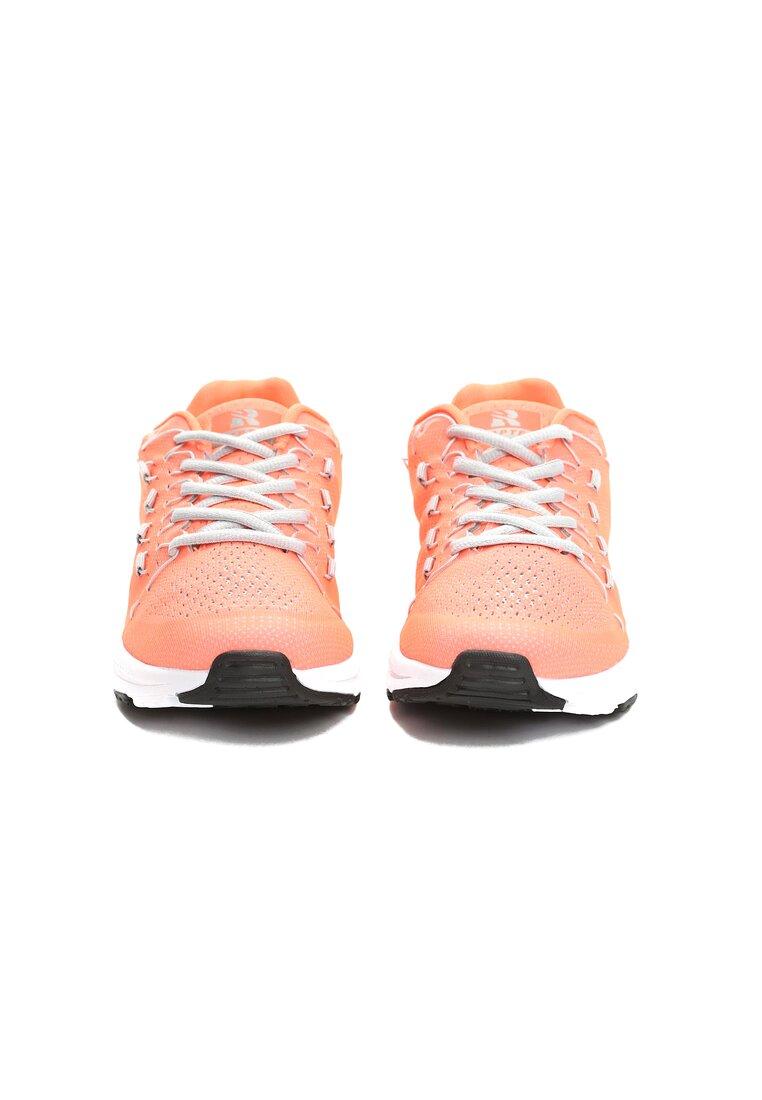 Pomarańczowe Buty Sportowe Everywhere