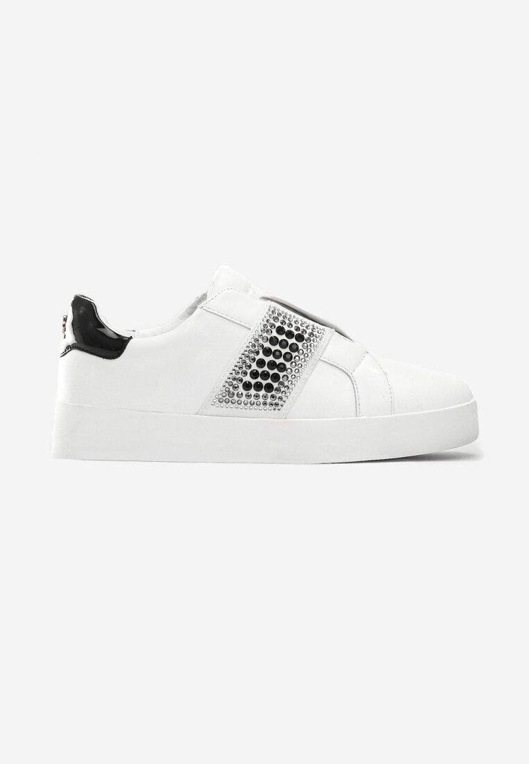 Białe Sneakersy Move Around