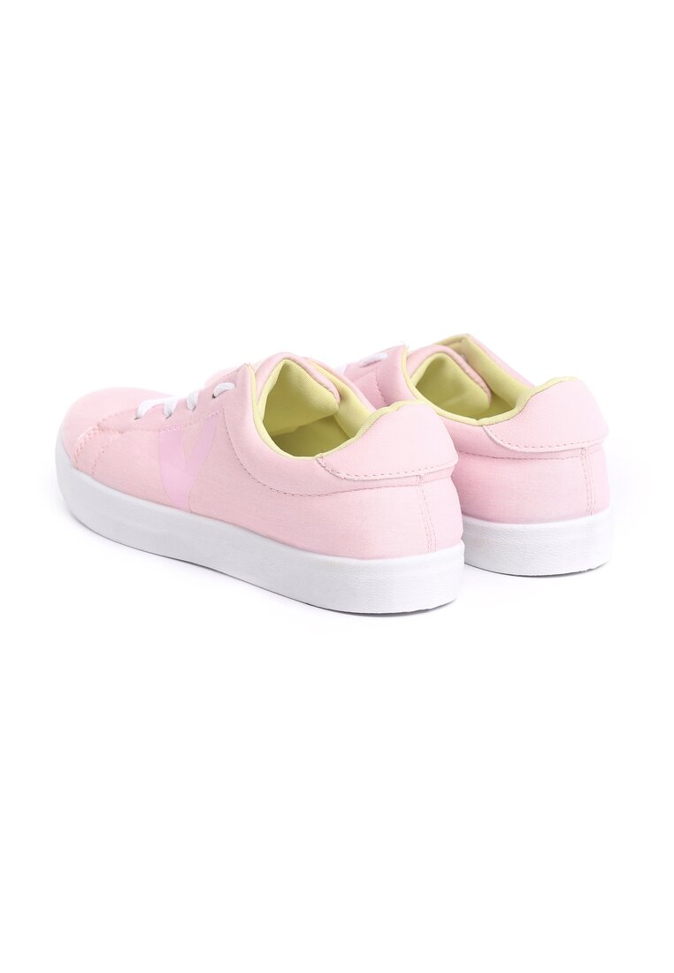 Różowe Buty Sportowe Lost My Way