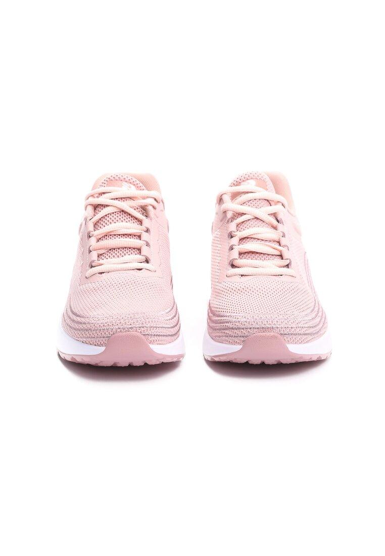 Różowe Sneakersy Seasons