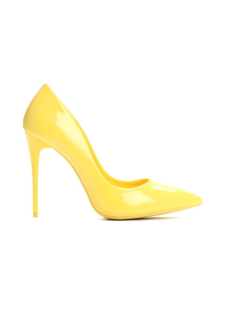 Żółte Szpilki Grapevine