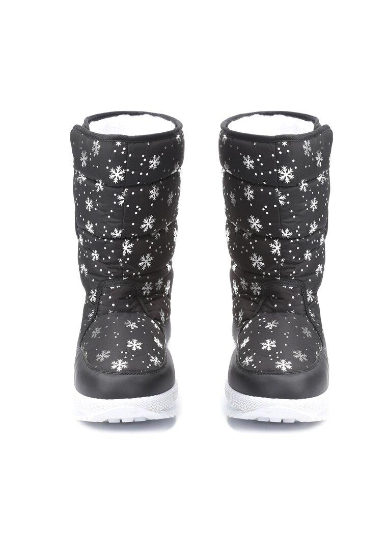 Czarne Śniegowce Catalogue