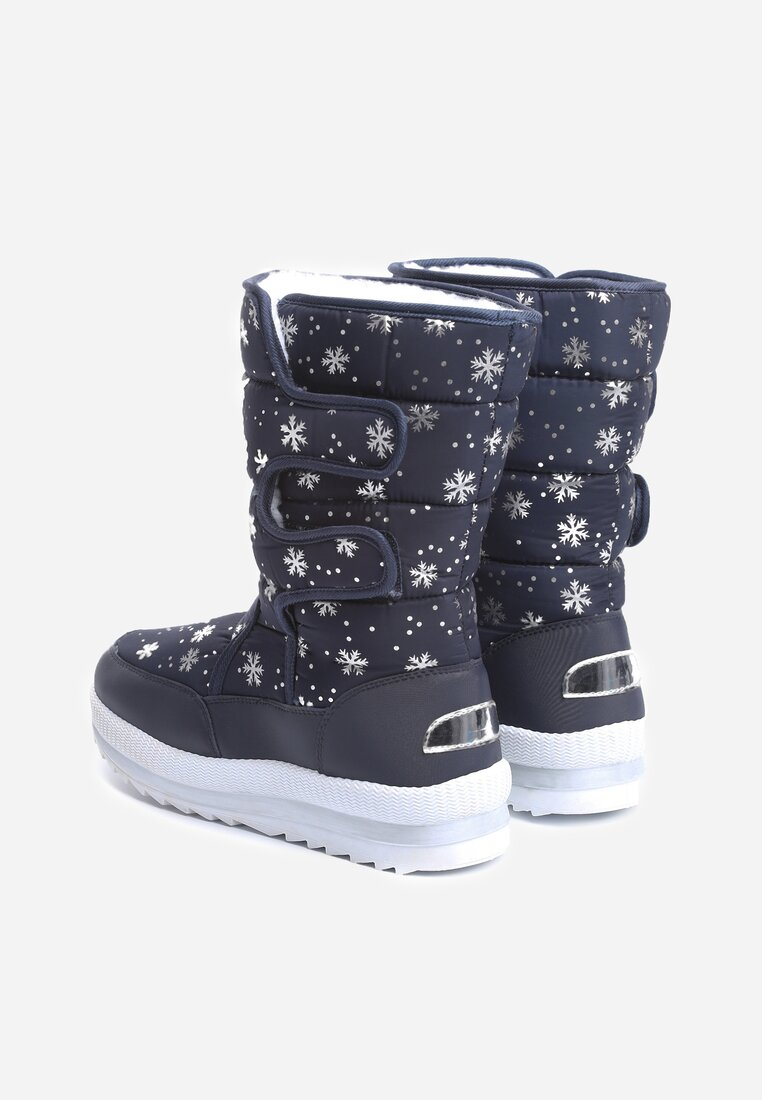 Granatowe Śniegowce Catalogue