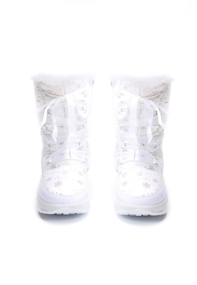 Białe Śniegowce Enumeration